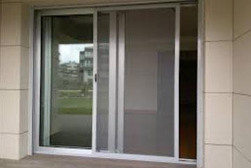 Aluminyum Pencere Sistemleri