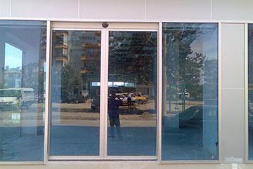 Fotoselli Kapılar